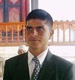 Bhandari Dai