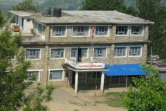 DDC Gorkha Office Building