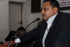 स्था.वि.अ श्री प्रेमराज गिरी